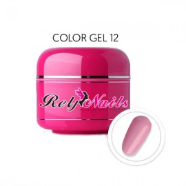 Color Gel Mystic 12