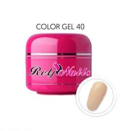 Color Gel Mystic 40