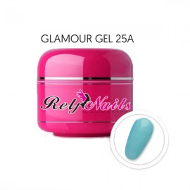 Color Gel Glamour 25A