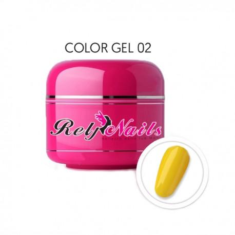 Color Gel Galaxi 02