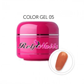 Color Gel Galaxi 05