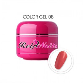 Color Gel Galaxi 08
