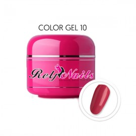 Color Gel Galaxi 10