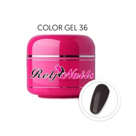 Color Gel Galaxi 36