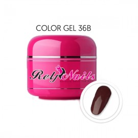 Color Gel Galaxi 36B