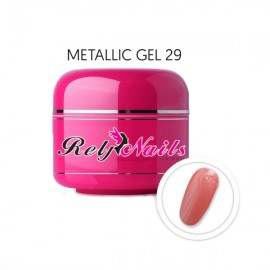 Color Gel Metallic 29