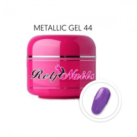 Color Gel Metallic 44