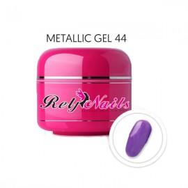 Color Gel Metallic 44