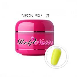 Color Gel Neon 21
