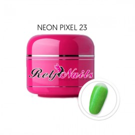 Color Gel Neon 23