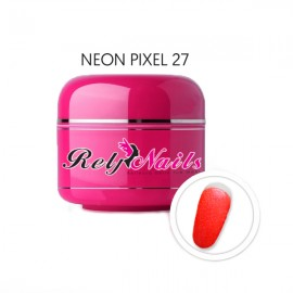 Color Gel Neon 27