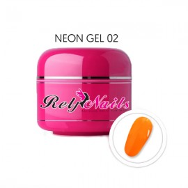 Color Gel Neon 02