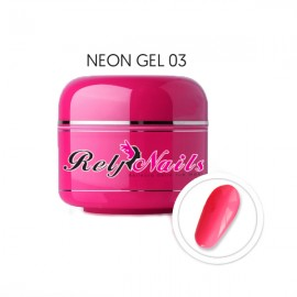 Color Gel Neon 03