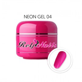 Color Gel Neon 04