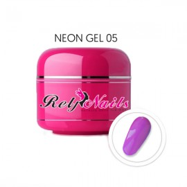 Color Gel Neon 05