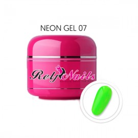 Color Gel Neon 07