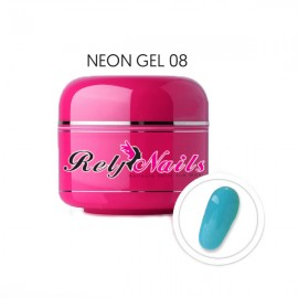 Color Gel Neon 08